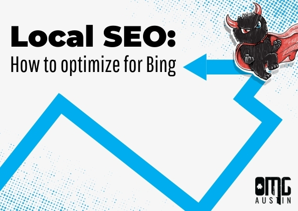 Local SEO: How to optimize for Bing