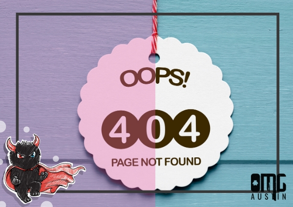 Does a 404 page hurt SEO?