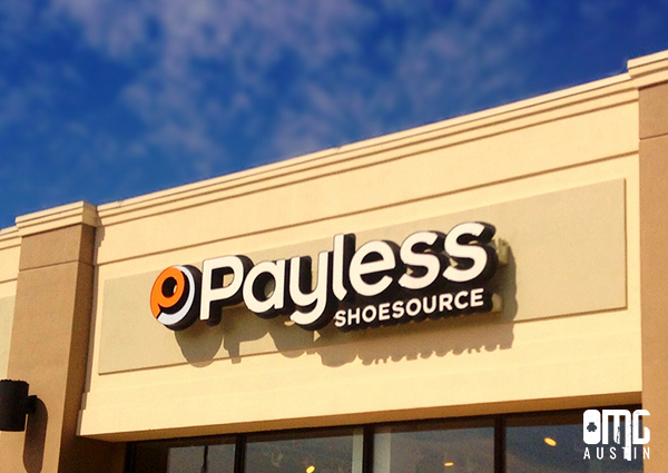 Payless and Palessi: the importance of branding