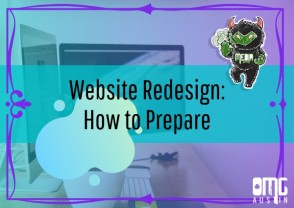 Website redesign: how to prepare