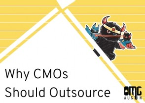 Why CMOs should outsource