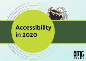 Accessibility in 2020