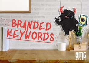 How to optimize for branded keywords