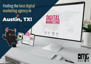 Finding the best digital marketing agency in Austin, TX!