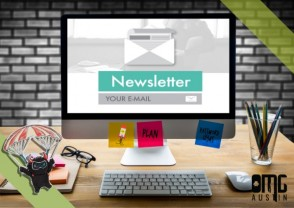 UPDATED: Six reasons for a newsletter