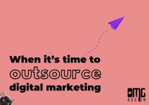 UPDATED: When it's time to outsource digital marketing