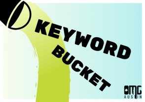 "What are ""keyword buckets"" in SEO?"