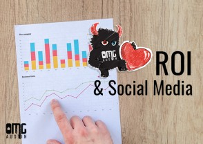 How to measure ROI with social media