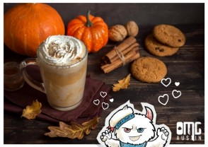 Pumpkin Spice Season: The craze of pumpkin in the fall