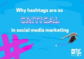 Why hashtags are so critical in social media marketing