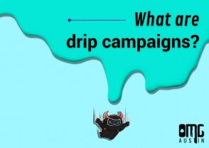 UPDATED: Email marketing 101: What are drip campaigns
