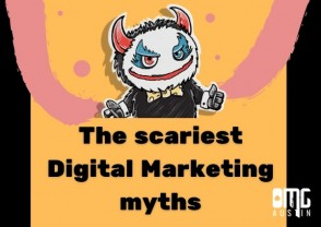 UPDATED: The scariest digital marketing myths