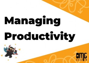 UPDATED: Digital Marketers: how to manage productivity