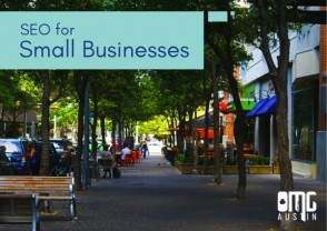 UPDATED: SEO for small businesses