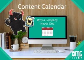 Content calendar: why a company needs one