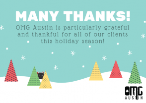 OMG Austin holiday hours