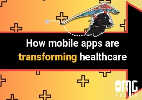 How mobile apps are transforming healthcare