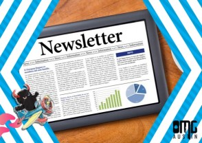 Six reasons for a newsletter