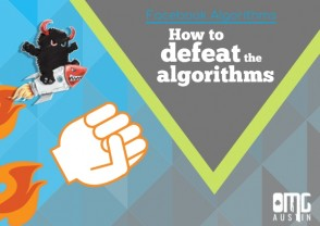 Facebook Algorithms: how to defeat the algorithms