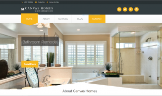 Canvas Homes