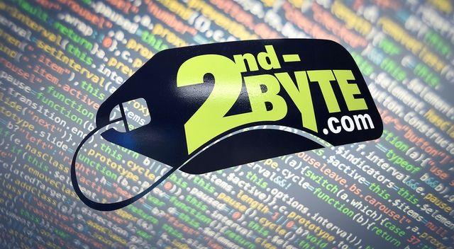 2nd-Byte - 1